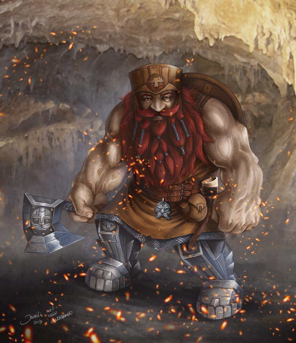 nain-warhammer